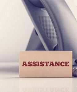 Help Desks at Shubhamkar hand clinic